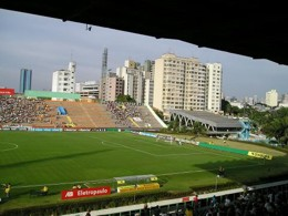 Estádio do Parque Antártica